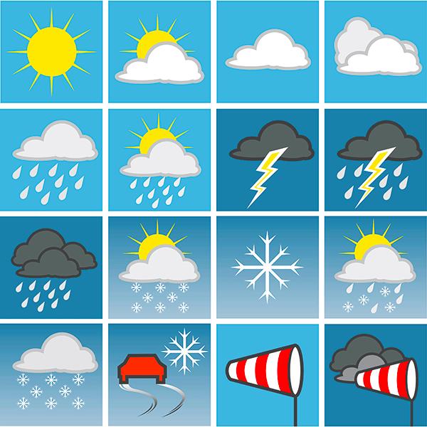 Wetter Runterladen