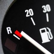 Benzinzufuhr stoppen