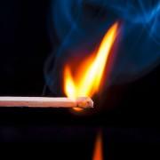 Entzündungs- oder Feuertemperatur