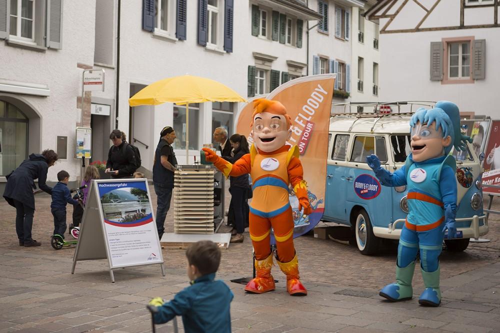 Roadshow Rheinfelden